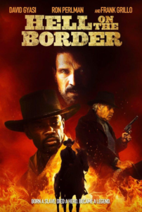 Hell in the Border Movie Poster