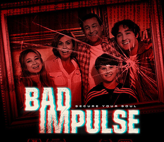 Bad Impulse Movie Savannah Lathem