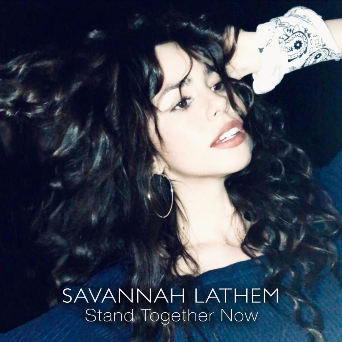 Stand Together Now by Savannah Lathem